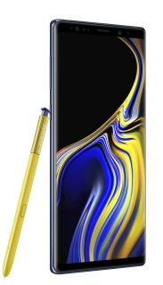 Samsung Note 9 128GB Unlocked Smartphone, Ocean Blue