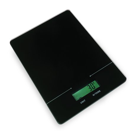 Mainstays Slim Digital Scale
