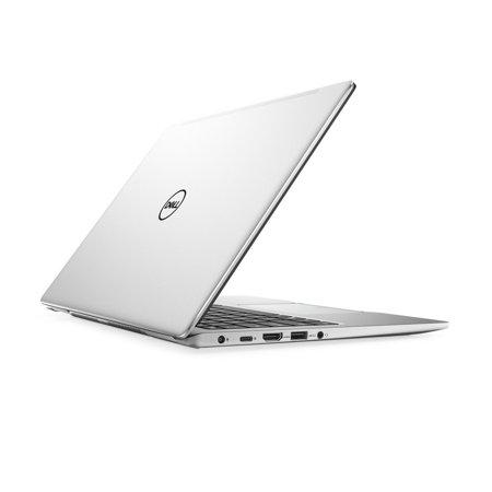 Dell Inspiron 13 7000, i7370-5725SLV, 13.3'' FHD (1920 x 1080), Intel Core i5-8250U, 8GB 2400MHz DDR4, 256 GB (SSD), Intel UHD Graphics 620