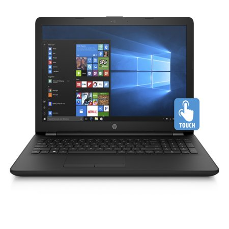 - HP Notebook 15-bs289wm, 15.6