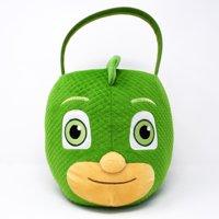 PJ Masks Gekko Medium Plush Easter Basket