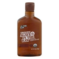 Agave In The Raw Organic Agave Nectar, 18.5 OZ