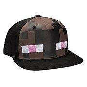 99d83413d19 Baseball Cap - Minecraft - Enderman Mob Hat Snapback j6207