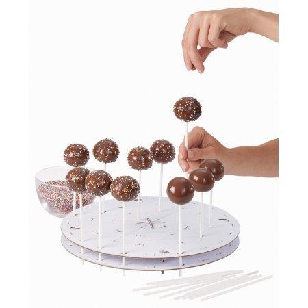 Wilton Cake Pops Decorating - Cake Pop Boxes