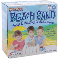ACTÍVA 3 lb. Model 'N Mold Sculpting Sand