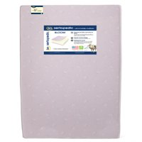Serta Sertapedic® Bloom Crib and Toddler Mattress