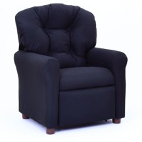 Crew Furniture Traditional Kids Recliner, Multiple Colors