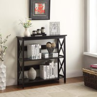 Convenience Concepts Oxford 3 Tier Bookcase