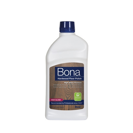 - Bona® Hardwood Floor Polish 24oz - High Gloss