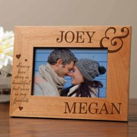 Personalized Favorite Love Story Picture Frame