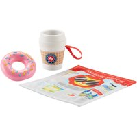 Fisher-Price On-The-Go Breakfast Gift Set, 3 Baby Toys Deals