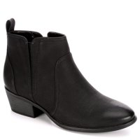 sports shoes 7ac01 818a2 Xappeal Womens Blair Slip On Ankle Boot Shoes