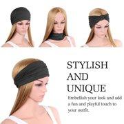 aada16855f8 2 PCS Headband for Men   Women