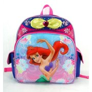 Mini Backpack - Disney - The Little Mermaid - Music and Dance New Bag 617066