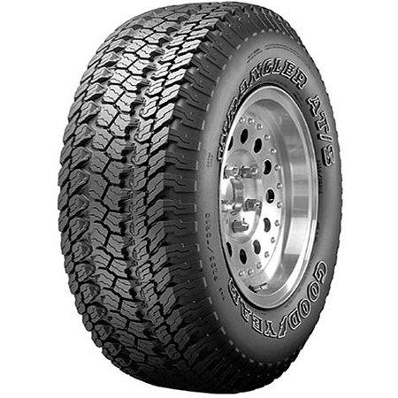 Goodyear Wrangler At S Tire P265 70r17 113s Walmart Com