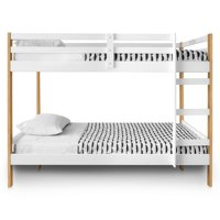 Letto Bunk Bed, Multiple Colors