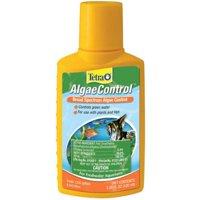 (3 Pack) Tetra Algae Control Water Treatment for Aquarium, 3.38-Ounce
