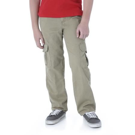 Boys' Slim Classic Cargo Pant - Classic Boy