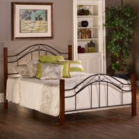 Hillsdale Furniture Matson King Bed with Bedframe