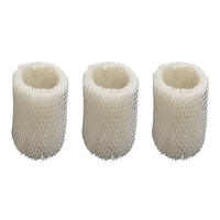 3 Humidifier Filters for Honeywell HAC-504  Filters A
