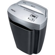 Best Home Shredders - Fellowes Powershred W11C, 11-Sheet Cross-cut Paper and Credit Review