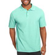 8054563a Product Image. Men's X-Temp with Fresh IQ Short Sleeve Pique Polo Shirt