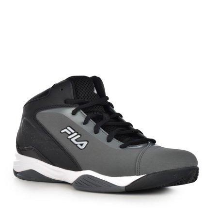 Fila Men's Contingent Basketball Shoe