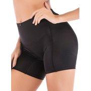 a87635e85a06 SAYFUT Women's Butt Lifter Padded BoyShorts Body Shaper Hip Enhancer Panties  Push Up Padded Buttock Underwear