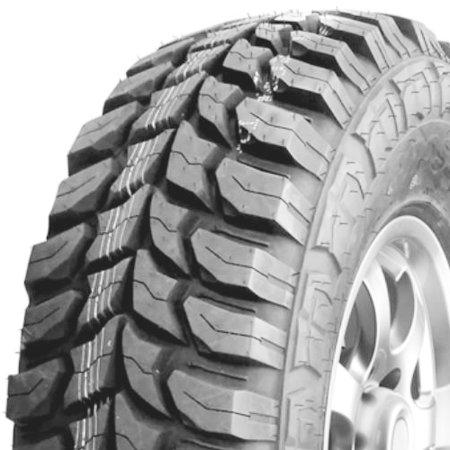Crosswind M/T 285/70R17 121Q BW Tire