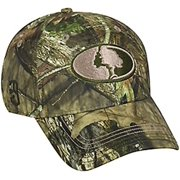 1daaa03639e Outdoor Cap Company Mossy Oak Breakup Country Oc Gear Hat