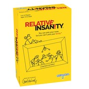 Relative Insanity Board Game