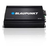 Blaupunkt AMP1504 Car Full-Range Amplifier 1500W 4-Channel Black Color