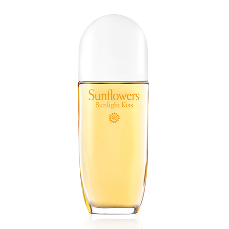 Elizabeth Arden Sunflowers Eau de toilette Perfume For Women 3.3