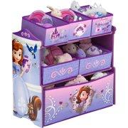 645a7b186 Disney Sofia The First Multi-bin Toy Org