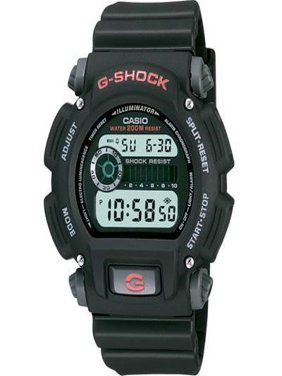 G-Shock DW9052-1V Men's Resin Digital Watch