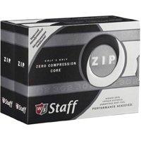Wilson Staff Zip Golf Balls, 24 Pack