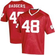 Toddler Russell Red Wisconsin Badgers Replica Football Jersey ddff7513a