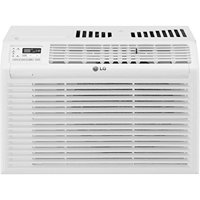 LG 6,000 BTU Window Air Conditioner with Remote, LW6017R