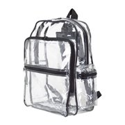 ImpecGear Kid s Clear Backpack 9fdf34ae00a1b