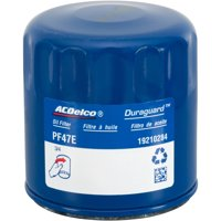 ACDelco PF47E Oil Filter