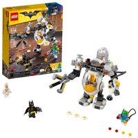 LEGO Batman Movie Egghead Mech Food Fight 70920 (293 Pieces)