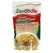 Zeroodle Organic Premium Shirataki Protein Pasta - Penne with Oat Fiber