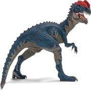 Schleich Dinosaurs, Dilophosaurus Toy Figure