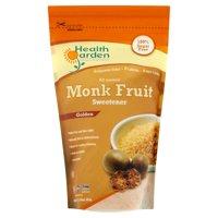 Health Garden Monk Fruit Golden Sweetener 1 Lb