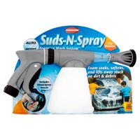 Carrand 92230 Suds-N-Spray Foaming Wash System
