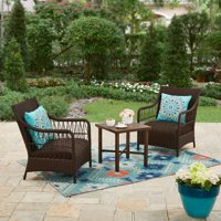 Better Homes & Gardens Hartwell Bay 3 Piece Outdoor Chat Set