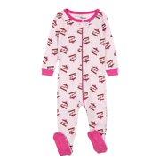 aa027e4e6 Baby Girl Pajamas