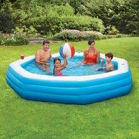 Kiddie Pools Kiddie Inflatable Pools Walmart Com