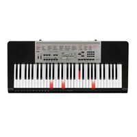 Casio LK-190 61 Key Lighted Keyboard with Power Supply