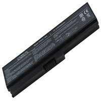 Superb Choice 6-cell Toshiba PA3817U-1BRS Satellite L745 L755D L755 L750 Laptop Battery